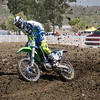 Jake Weimer Crash - Racer X Pro Ride Day - 10 May 2013