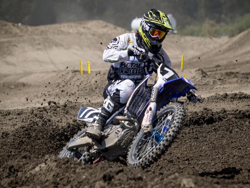 Jeremy Martin - Racer X Pro Ride Day - 10 May 2013