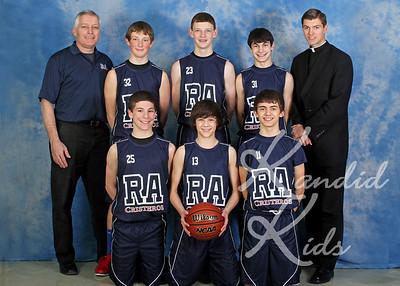 2013 Royalmont Academy Teams