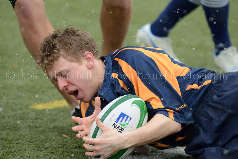 2013 Rugby