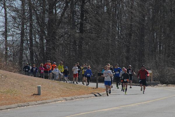 2013 April Fools Race