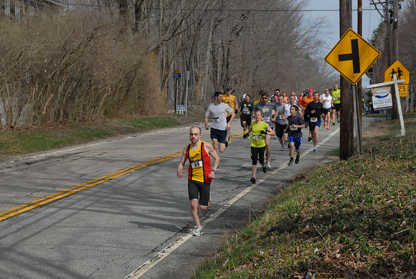 2013 Salem Road Race