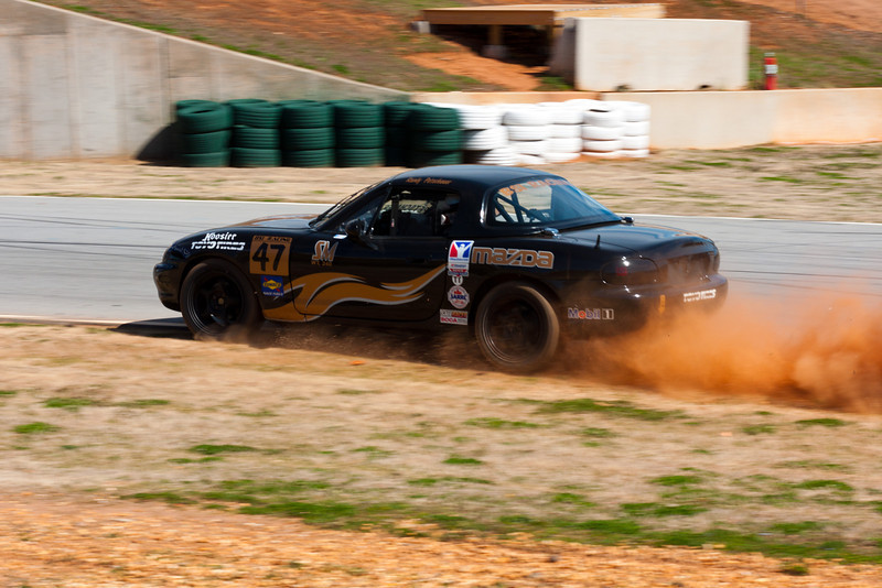 2013 SCCA Double National