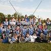 2013 LACX Team