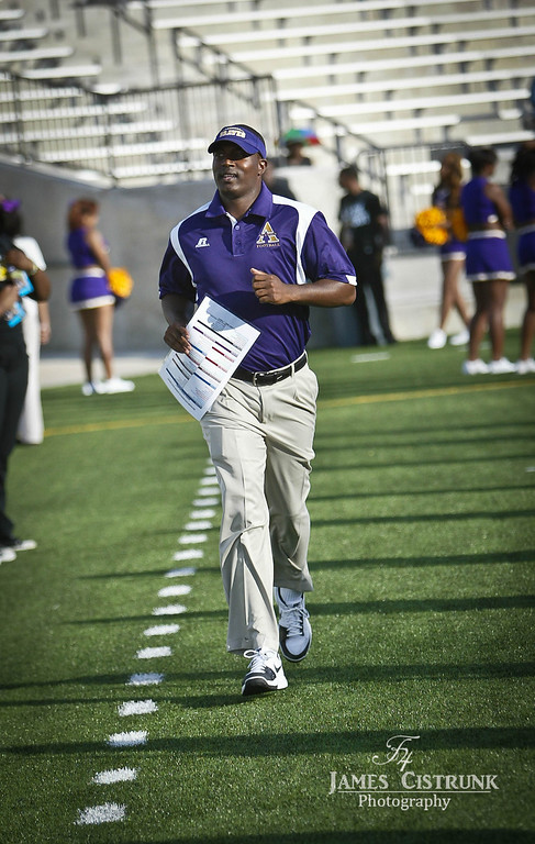 Alcorn State vs Alabama State
