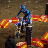 Justin Brayton - 450 LCQ - 5 Jan 2013