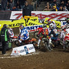 First Turn - 450 Main - 5 Jan 2013