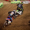 Andrew Short pushes Jake Weimer - 450 Main - 5 Jan 2013