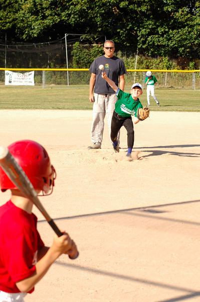 2013 Summer AAA Baseball