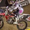 Chad Reed - 450 Main - 4 May 2013