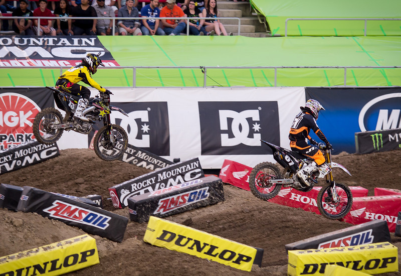 250 East SX Final - 4 May 2013