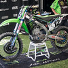 Jake Weimer's Kawasaki - Pit Party - 4 May 2013