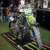 Tyler Bowers' Kawasaki - 4 May 2013