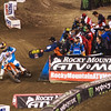 Ryan Dungey in 450 Main - 2 Feb 2013