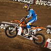 Ryan Dungey in 450 LCQ - 2 Feb 2013