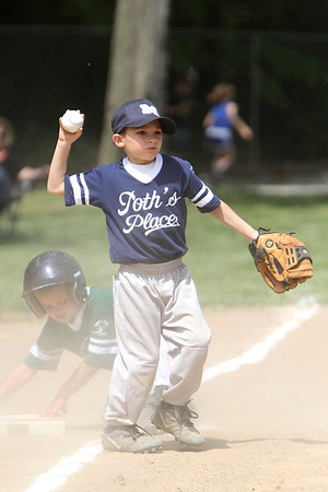 2013 Toth's Place Baseball