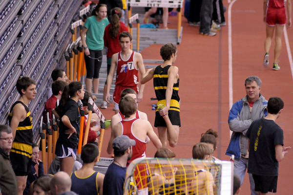 2013 Track & Field