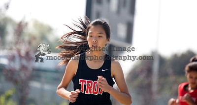 2013: This photograph was taken during the 2013 Troy High School track season. mccormackphotography.com / jim.mccormack@mac.com