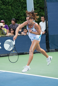 Jelena Jankovic at the US Open 2013