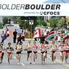 2013 BOLDER BOULDER