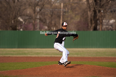 2013 IHS bulldog boys baseball