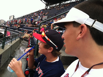2013-07-13 Braves Game
