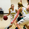 2013 Aquinas Girls Basket Ball vs La Crescent