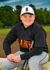Blaine Youth Baseball, 2013