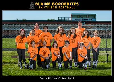 5x7 Team BYB, 2013