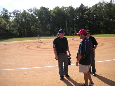 2013 GLL Umpires