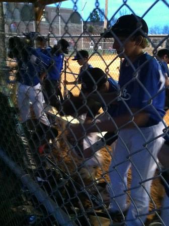 2013-Sam - Beck Baseball