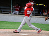 5/10/2013 Mike Orazzi | Staff<br /> Berlin's Mitch Williams (20) at Muzzy Field on Friday.