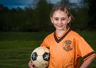 Blaine Youth Soccer, 2013