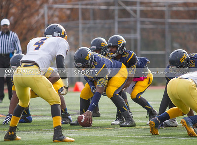 DCSAA AA Division Playoffs - Perry Street Prep vs Friendship Collegiate Academy Knights