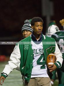 Dunbar vs. Wilson season finale