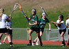 4/25/2013 Mike Orazzi | Staff<br /> Northwest Catholic's Lauren Bonk (19) at BEHS on Thursday afternoon.