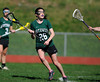 4/25/2013 Mike Orazzi | Staff<br /> Northwest Catholic's Lauren Cenci (26) at BEHS on Thursday afternoon.