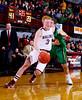 MHS / Alleman Basketball<br /> Wharton Fieldhouse