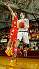 MHS / Rocky Basketball<br /> Wharton Field House