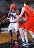 MHS / UTHS Basketball<br /> UTHS Regionals