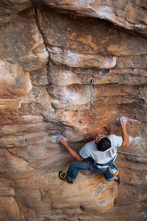 20130323-24 Henry Bolty Wall and Taipan
