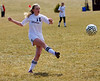 MHS / Normal Girls JV Soccer
