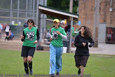 20130512 - Gina Softball