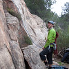 Belayer 1 Gareth set to second Auto de Fe 21