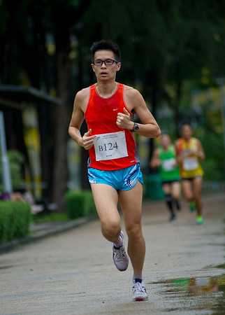 20130630 - 6666 Race