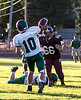 Moline High School Football