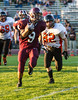 Moline vs UTHS High School Football