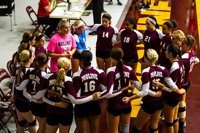 MHS Volleyball