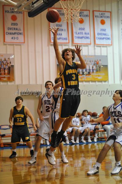 2013-14 PA Basketball