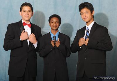 3 Amigos- 3